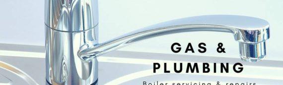 Gas & Plumbing Kent